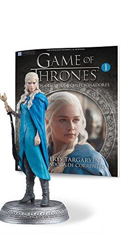 Game of Thrones. Daenerys Targaryen a Quebradora de Correntes