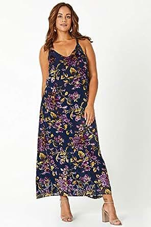 Elvi Casual A Line Dress For Women