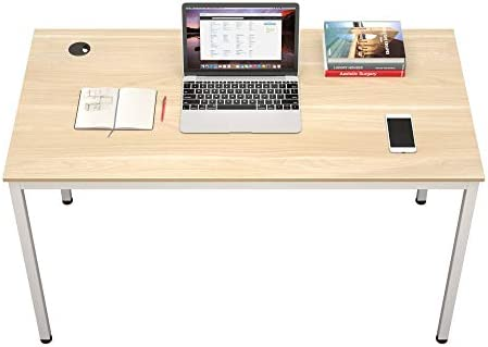 Editors' Choice: It's Organized Small White Desk 31.5 inch Home Office Student Study Writing Desk