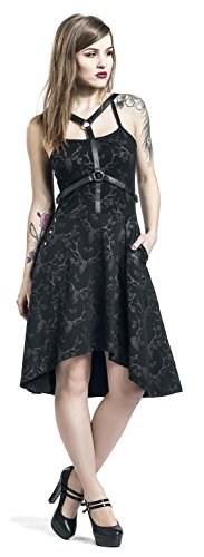 Vestido Vixxsin Calista (Negro) Negro