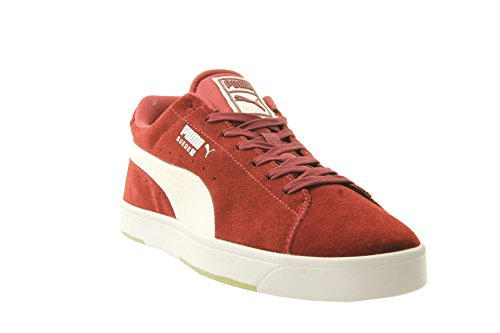 Suede red S homme Sneakers Puma basses 4wOaqPv