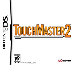 Touchmaster 2 - Wii