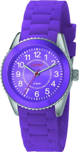 Esprit Mini Marin 68 ES106424006 Wristwatch for women Excellent readability