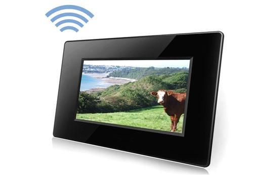 EStarling Wi-fi Digital Photo Frame
