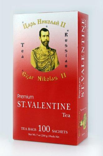 (Black Pure Ceylon Tea with Rose Petals and Safflower