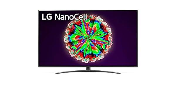 LG Pantalla, Multicolor, 124 cm: BLOCK: Amazon.es: Electrónica