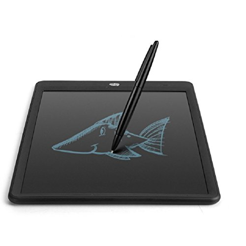 electronic writing tablet
