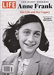Life Anne Frank The Diary Endures Magazine…