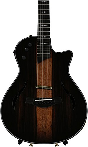 Join told Macassar ebony guitar really. was