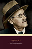 James Joyce: The Complete Novels (Centaur Classics)