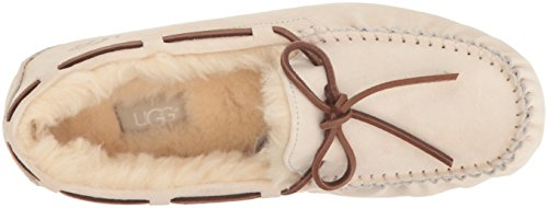 Ugg Australia Womens Dakota, Tobacco, 6 Canvas