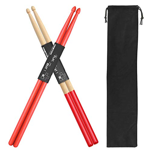 Marching Percussion Drumsticks, Mallets & Brushes