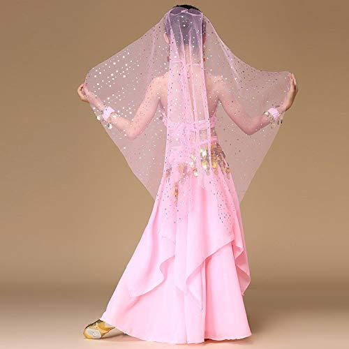 Sera Festa Pageant Arcobaleno Compleanno Battesimo Nozze Fiore 1 Rosa Vestito Cerimonia Carnevale Cosplay Lungo Ballerina Ragazze Abiti Ragazze Bambini Abito Per Zarupeng xwqI7Za