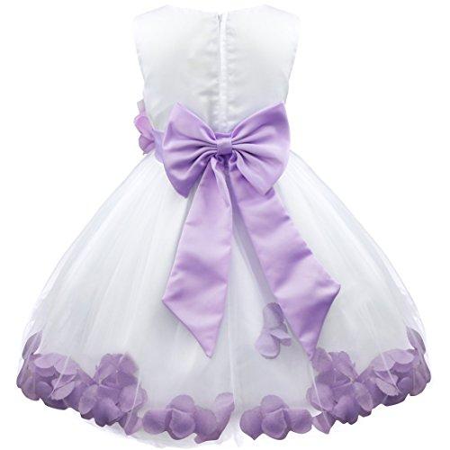 Lavender Easter Dress - 9