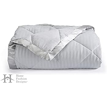 romana collection luxury down alternative blanket by home fashion designs brand fullqueen