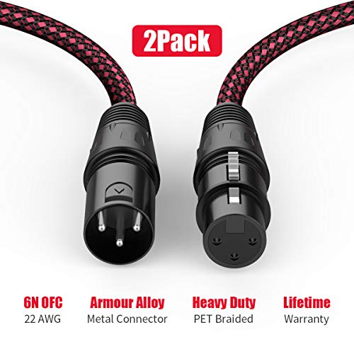 Most Popular Microphone Cables