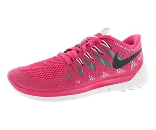 Nike Free 5 Womens Loopschoenen Roze