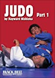 img - for JUDO DVD: v. 1 by HAYWARD NISHIOKA (1999-09-01) book / textbook / text book