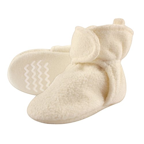 Hudson Baby Unisex Fleece Booties product image