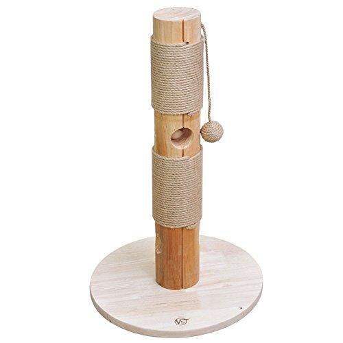 Arbre--chat-Caesar-72-cm-griffoir-jouet-chat-grimper-griffer-chaton