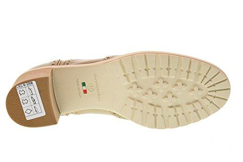 Donna Tortora Scarpe Sabbia Nero Da 406 Con P805041d Giardini Tacco qPw6RUg