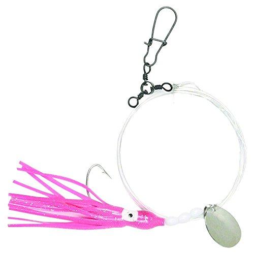 Sea Striker 365-P Squid Rigs Fluke/Flounder Fishing (Flounder Fishing Rigs)