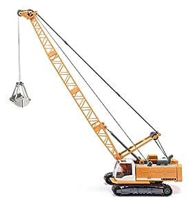 Siku 3536 - Excavadora de cable