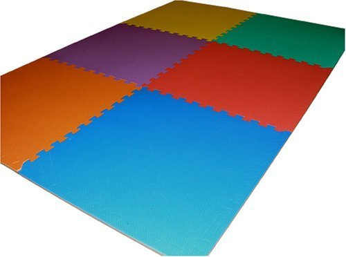We Sell Mats 120 Sq. Ft. 1/2