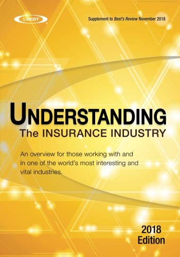 Understanding the Insurance Industry - 2018 Edition: An overview for those working with and in one of the world's most interesting and vital industries.