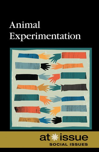 Download Animal Experimentation (At Issue) (At Issue: Social Issues) pdf epub