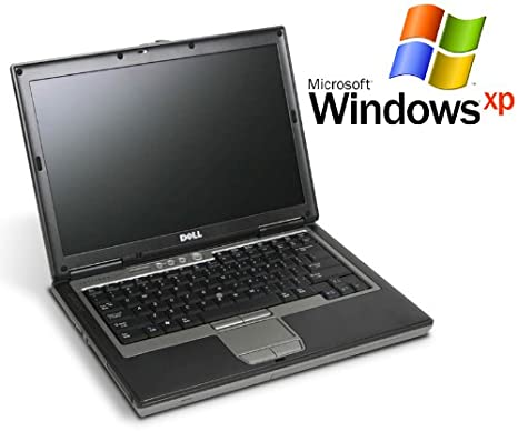 DELL Latitude D630 portátil Intel Core 2 Duo CPU 2 GHz DDR2 1 GB SATA 80 GB, DVD CDRW precargado con Windows XP Alemán: Amazon.es: Informática