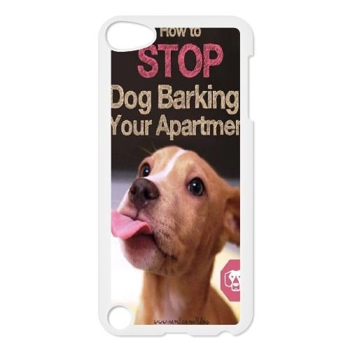 Custom Dog Cover Case for iPod touch5, Custom Dog Touch 5 Phone Case, Custom Dog iPod Cell Phone Case
