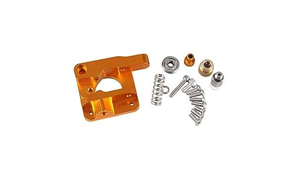 MongKok - Kit de Montaje para Impresora 3D (Piezas metálicas de ...