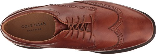 Mens Cole Grand Tour Ala Ox Oxford Woodbury / Java