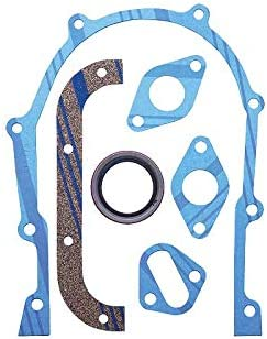 Mustang Timing Cover Gasket Set 170//200 6-Cylinder MACs Auto Parts 44-44413