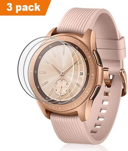Circle - Protector de pantalla para Samsung Galaxy Watch 42mm(3 ...