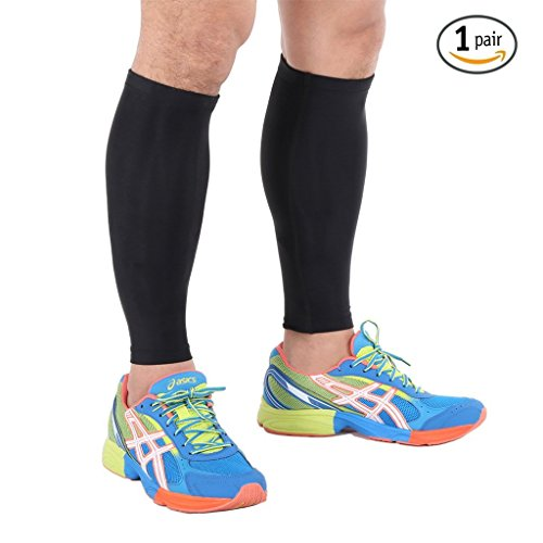 Calf Compression Sleeve Footless Maternity