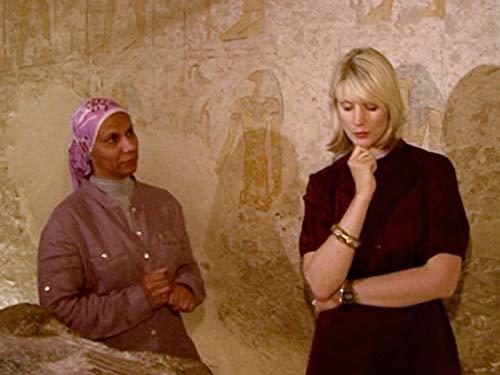 Queen Hatshepsut -