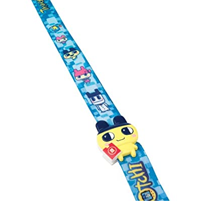 Tamagotchi Connection V5 Tamagotchi Lanyard- TamaLeash Mame Family: Clothing