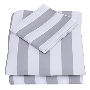 NoJo 3-Piece Toddler Sheet Set, 11