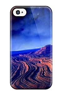 Minnie R. Brungardt's Shop New Planet Fall Tpu Case Cover, Anti-scratch Phone Case For Iphone 4/4s 7055005K12500830