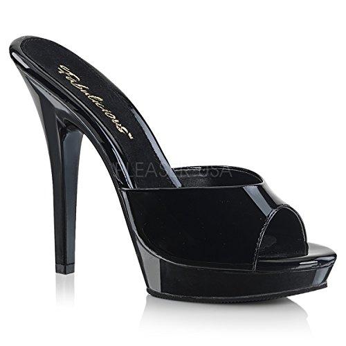 Fabuleuse Femme Lip-101-2 / B / M Sandale