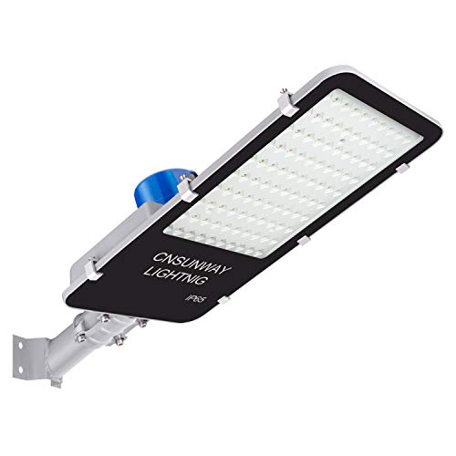 Outdoor Security Lights With Photocell in US - 9