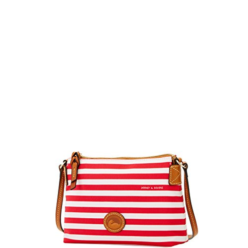 Dooney Bourke Crossbody amp; Pouchette Small Red ZqrZ1xp5