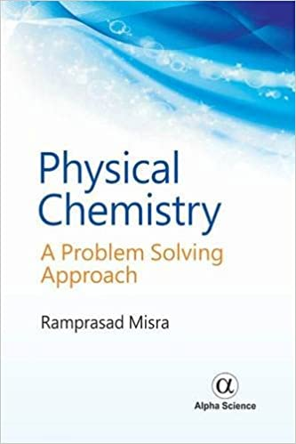 buy physical chemistry a problem solving approach book online at  buy physical chemistry a problem solving approach book online at low prices in physical chemistry a problem solving approach reviews ratings