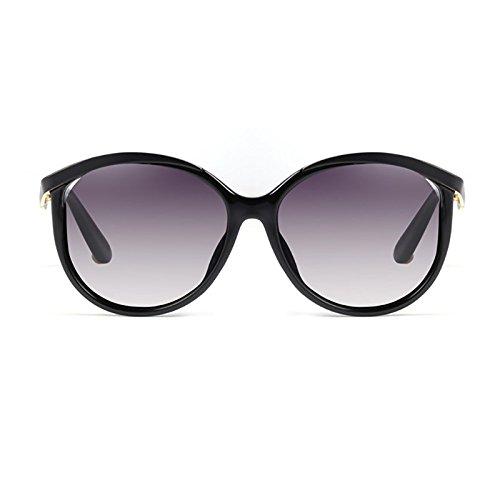 Sonnenbrille Outdoor Fashion Ms Anti Glare Anti-UV polarisierte Licht Sonnenbrille UV400 KVUZ800lpU