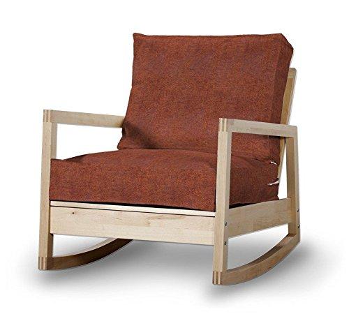 Dekoria Fire retarding IKEA LILLBERG sillón, Color óxido ...