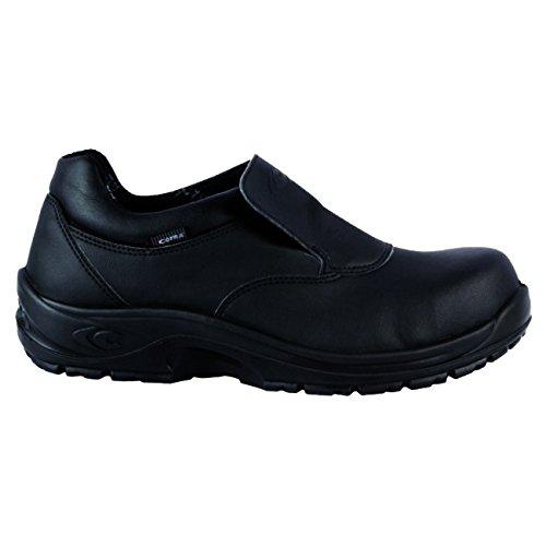 Cofra 10041-001.W45 Flavius S2 Chaussures de sécurité SRC Taille 45 Noir