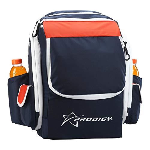 Prodigy Disc BP-1 V2 Backpack Disc Golf Bag - Blue