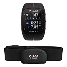 M400 Sports Watch with GPS